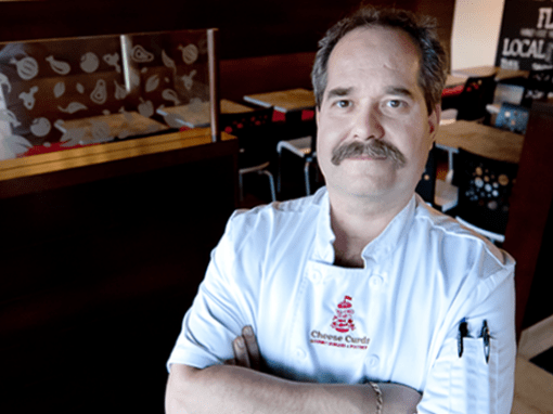 Bill Pratt – Chef Inspired Group of Restaurants