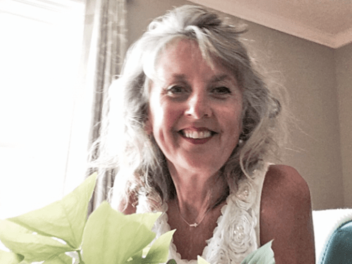 Sharon Evans – Seva Meditation