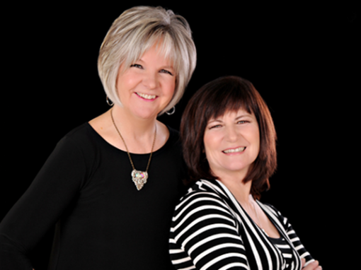 Marlene Armstrong & Maureen Donoghue – Unbridled Coaching
